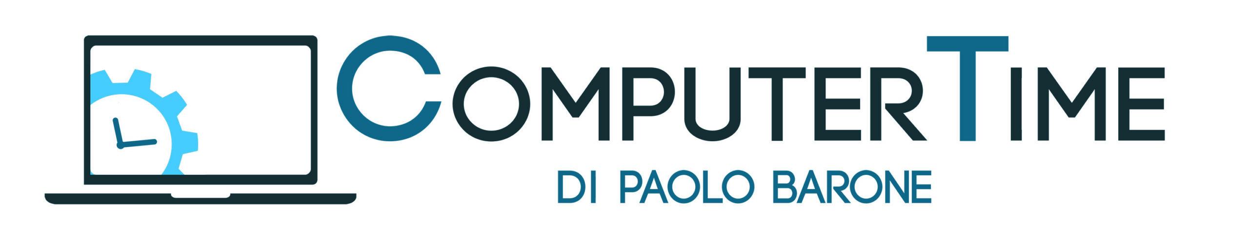 Computer Time di Paolo Barone L'Aquila